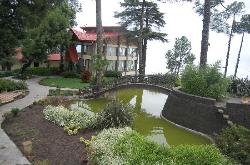 Imperial Heights binsar