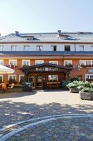 Hotel Schiff Schluchsee
