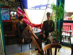Le Roosevelt Cafe
