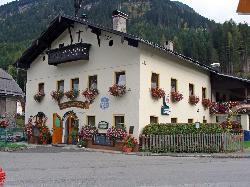 Gasthaus Backerwirtsgut