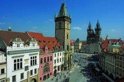 Prague Trips & Tickets