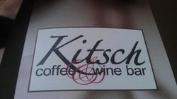 Kitsch Coffee & Wine Bar