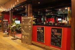 AllStar Aussie Sports Bar & Restaurant