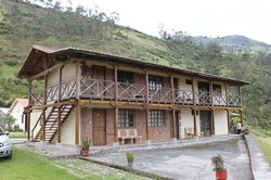 Hosteria Pircapamba