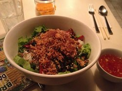 Warung Indotopia Vietnam n Indonesia Food