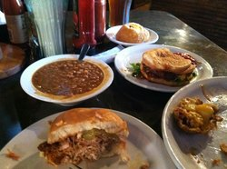 Williamson Brothers Bar-B-Q - Canton