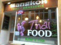 Bangkok Thai Brasserie