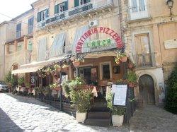 Trattoria Pizzeria L'Arca Di Epifanio Fabio