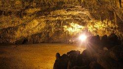 Σπήλαιο Δρογκαράτη