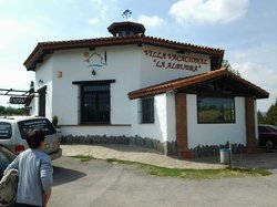 Restaurante La Cercha