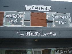 TLC Cafeteria