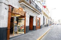 Dobre's Restaurant