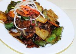 Aroma Oriental Restaurant