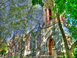 Saint Stephen's Episcopal Church