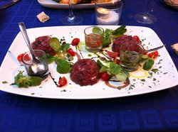 Restaurante Can Gavinu