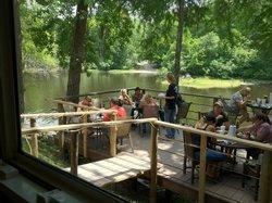 River Ratz Cafe
