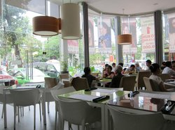 WE Restaurant