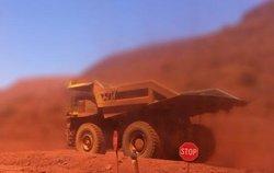 Lestok Rio Tinto Mine Site