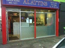 Alattins