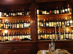 Osteria La Saletta