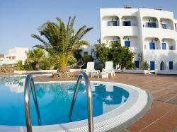 Anemomilos Hotel Apartments