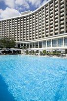 雅典希爾頓酒店