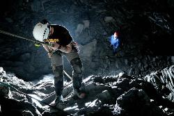 Go Below Underground Adventures