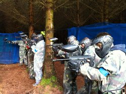 Rebellion Paintball