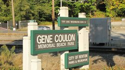 ‪Gene Coulon Memorial Beach Park‬