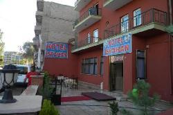 Isfahan Hotel