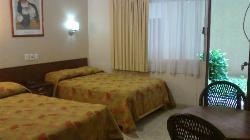 Hotel Minibrisas