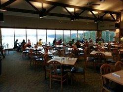 Rowena Landing Restaurant