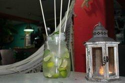 Bali Bar Lisbon