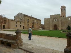 Hostal Monasterio de Rueda