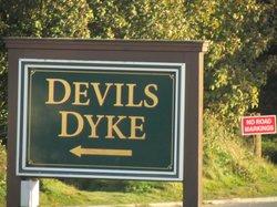 The Devils Dyke
