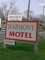 Harmony Motel