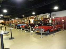 Pierce-Arrow Museum