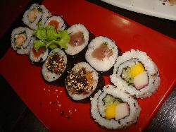 Sushi Spice Cozinha Japonesa