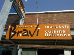 Restaurant Bravi