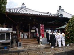 Shutsujakaji Temple