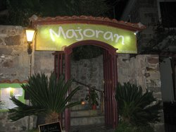 Majoran Restaurant