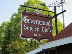 ‪Greenwood Supper Club‬