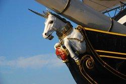 HM Frigate Unicorn
