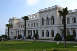 Livadia Palace and Park Museum-Reserve