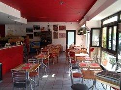 Caffetteria, Ristorantino, Pizzeria, PELLEDOCA
