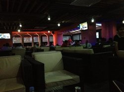 Sultans Lounge