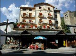 Hotel Sorrosal