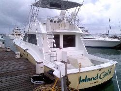 St. Croix Deep Blue Charters