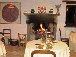 Borgo di Carpiano Restaurant