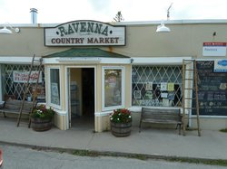 Ravenna Country Market